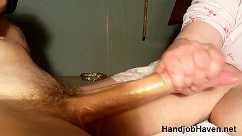 huge cock big load