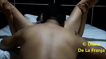 Bukkake diana dean torrent Mujer se va de copas y le paga al taxista con cuerpo