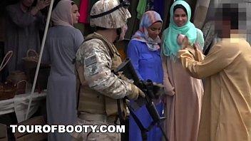 Tour Of Booty - Operasi Sy Jalankan Dengan Tentara Di Timur Tengah!