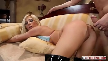 Smoking Hot Tasha Reign Pipe Dancer for Fucker