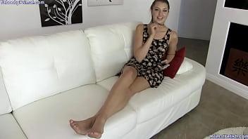 Elena Koshka - My Innocent Step-Sister Part 1 13 min