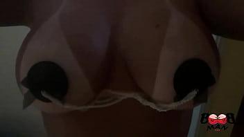 Boobs, Boobs, Boobs ... - [Brazilian Amateur] Boobman