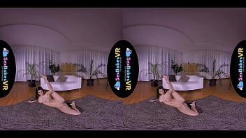 Fuck a Flexibile Girl in VR - vrpornjack.com thumbnail