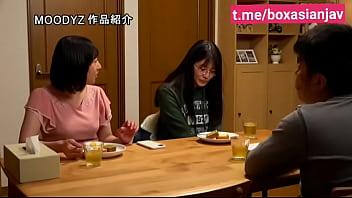 Nao Jinguuji Sister Asian Porn JAV Full: t.me/boxasianjav