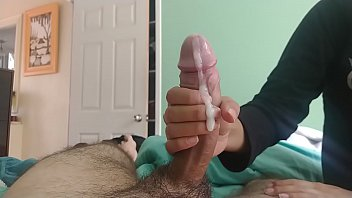 Blowjob and handjob - With beautiful girl porno izle