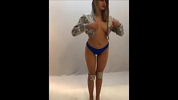 Eugenia hairy - Eugenia pendeja de instagram