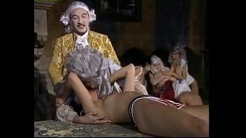 Gamaiani Two Nights In Extasy #1 - Resplendent costume fun