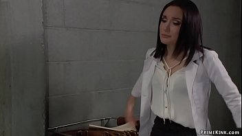 Hot Doctor Anal Fucked By Bbc Prisoner
