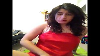 Sexy Girl Is Hot Mode On Web Cam