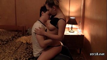 Hot Young Couple Having Sex 6分钟