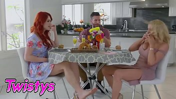 How to hide penis when crossdressing When girls play - briana banks, molly stewart - footsie - twistys