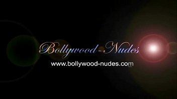 Sensual And Romantic Indian Dancer