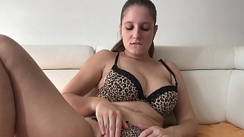 CZECH POV ANAL FUCK AND CUMSHOOT