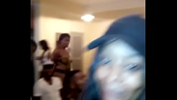Giant orgy in yaounde with whores