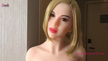165cm (5ft5inch) sexy real sex dolls-Jessica