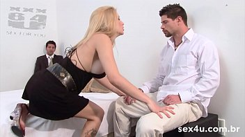 ANAL double penetration, DAP with Milly Amorim. MILF best actress stage. ATM, DP, CUM IN THE MOUTH. Victor Gaúcho and Carlão Bazuca