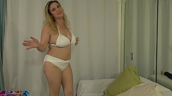 Your stepmom gives you her pussy after break up with your girlfriend  - 69VClub.Com