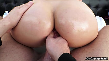 Big asses round rumps plump asses Maria jades big round ass fucked hard