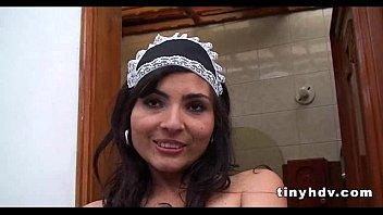 Wet Latina teen pussy Kelen Arias 5 52 8 min