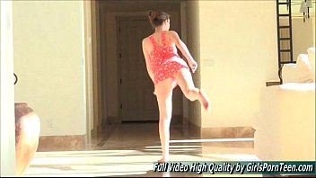 Ellie brown petite perfect girls xxx teen video dancing Thumbnail