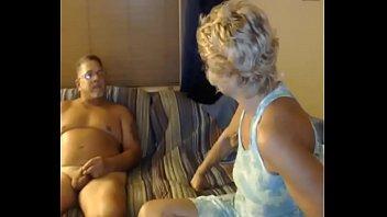55 Year old GILF webcam - FREE REGISTER ON www.sexygirlbunny.tk 7 min