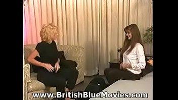 British Retro Fisting 44 min