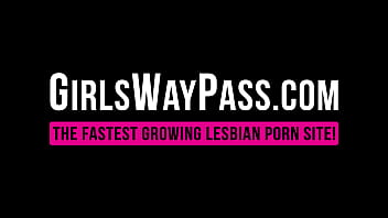 Dykes Gia Derza And Savannah Sixx Go For Scissoring Session