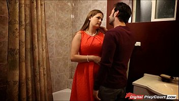Alyson hannigan sex scene - Milf allison get pounded in the bathroom
