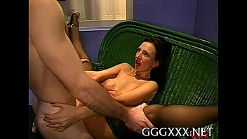 gang bang with loads of cums