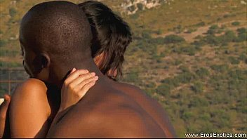 Ashley eros - Kunjasa is exotic african sex