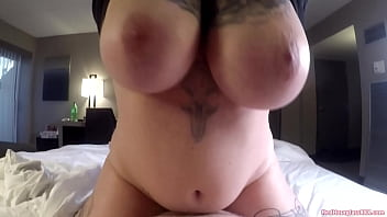 Morning quickie with Ava Minx before checkout time 6 min
