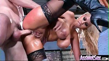 Huge Ass Sexy Girl (Bridgette B) Love Deep Hard Anal Intercorse video-09