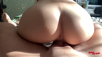 Her tight pussy is full to the brim! Hot creampie compilation
