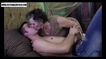 Granny and her toyboy fucking - Join hotcamgirls69.com for free live camgirls