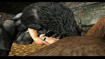 Beast Dreams 5