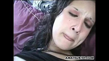 Amateur blowjob and fuck with huge load of cum