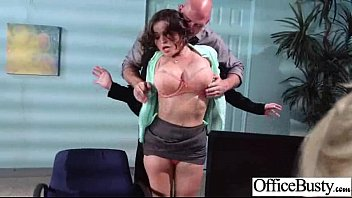 Hard Style Sex With Big Melon Tits Office Girl vid-25 5分钟