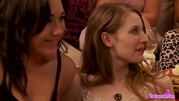 Teen Lesbian Orgy Party 81 min