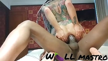 Return of the hot MANDY MAY XTUBER boy Will filled her with yummy milk