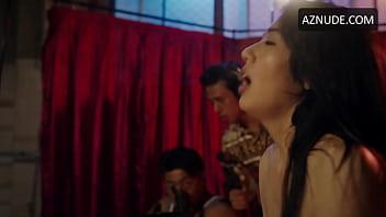 Misato Morita in The Naked Director #1