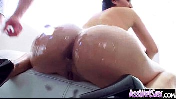 Anal Hard Bang On Cam With Big Ass Curvy Girl (vicki chase) vid-30