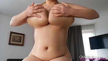 Low hanging boobs pics - Swinging saggy russian mom