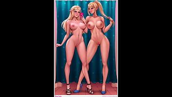 Carmen 99 hentai Nice porn i got from r34 99
