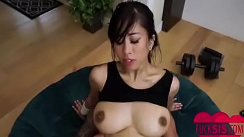 Jade Kush In The Realest Workout
