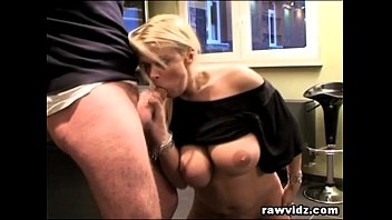 Stockings milfs vidz Slutty milf amazing deepthroat and gets fucked hard