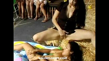 Teen-Squirt-Covered
