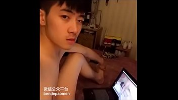 Chinese handsome solo