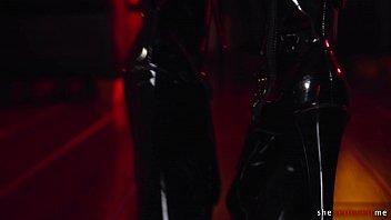 She Seduced Me: Let Me Be Free - Judy Jolie & Alex De La Flor