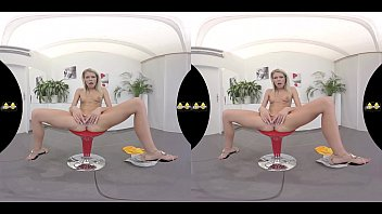 VIRTUALPEE - Claudia Macc Drinks Her Own Pee