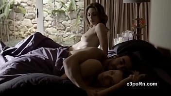100 hottest celebrity sex scenes Juliana schalch hottest scene in bed